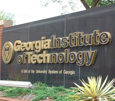 CUD to Collaborate with Georgia Tech on Physical Internet Research Lab