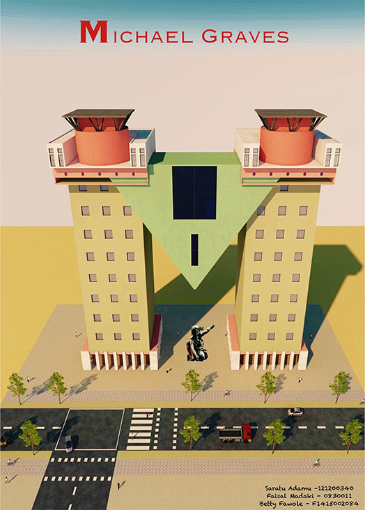 History Of Architecture And Interior Design 2: Post Modern Architecture