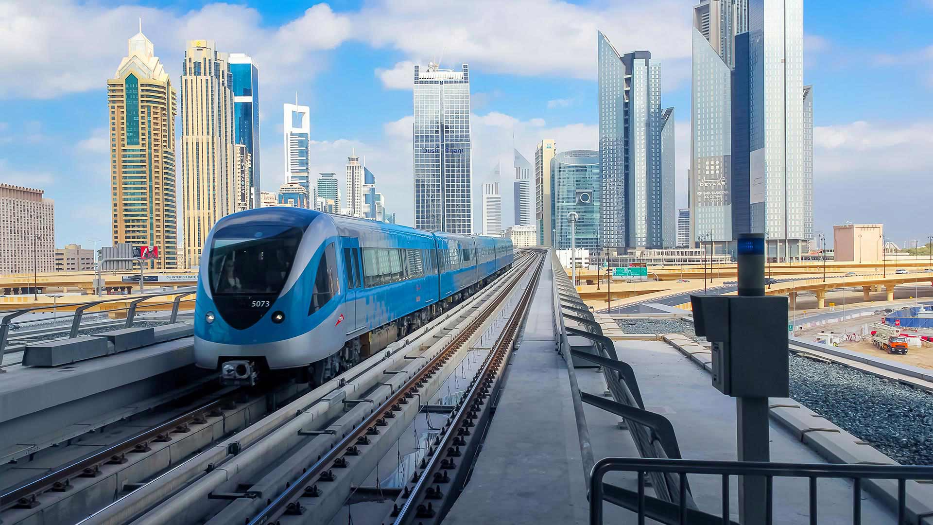 Transportation | Canadian University Dubai