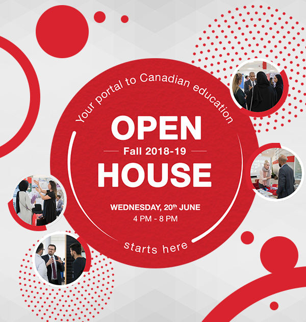 Open House - June 20th