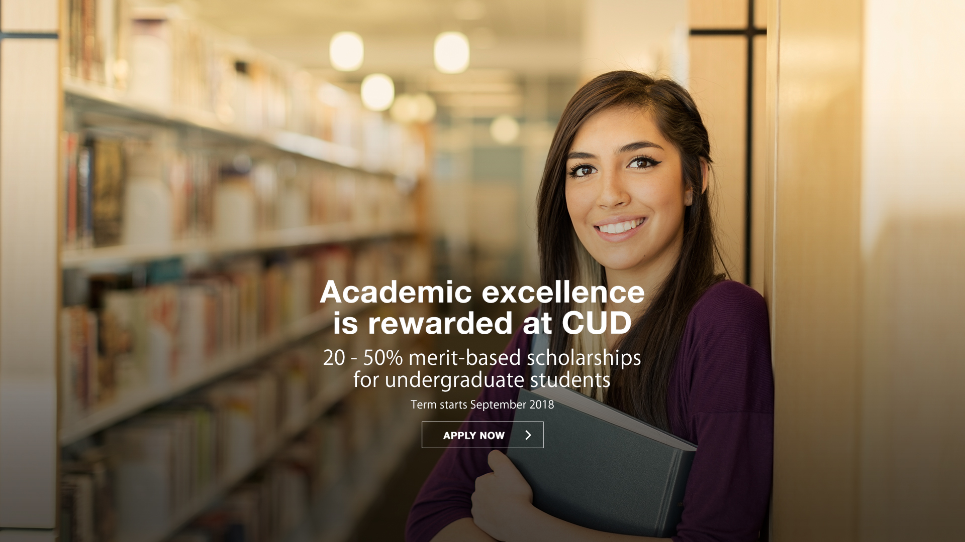Scholarships - Academic Excellence