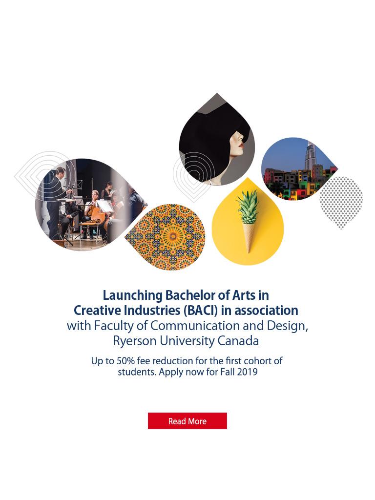 Canadian University Dubai   Your portal to Canadian education