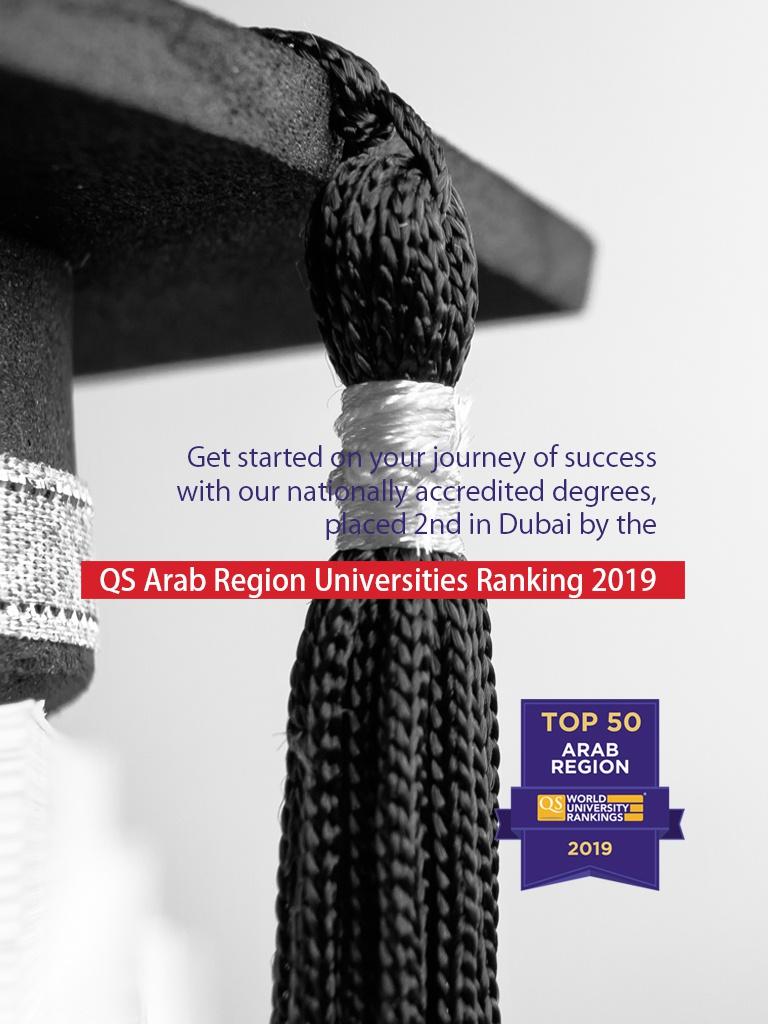 Canadian University Dubai | Your portal to Canadian education