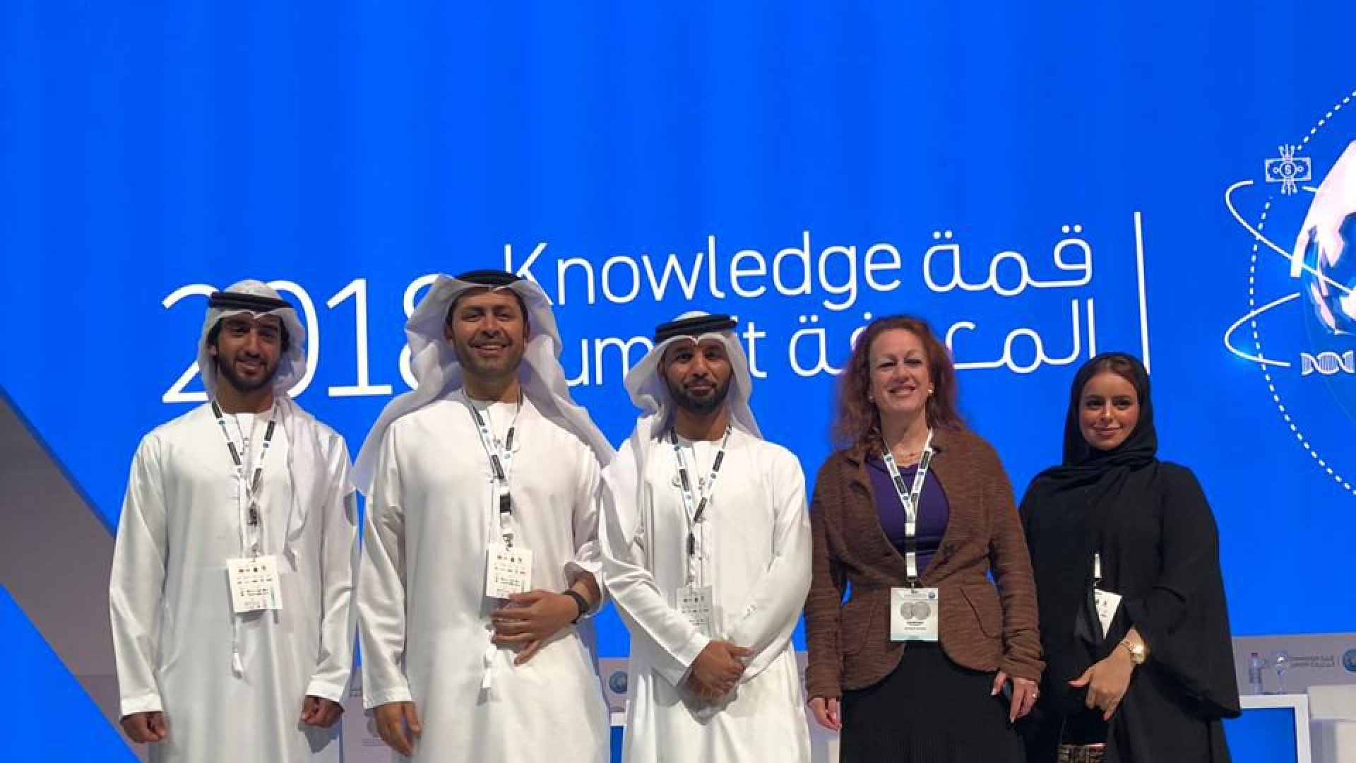 Tolerance and Knowledge Summits