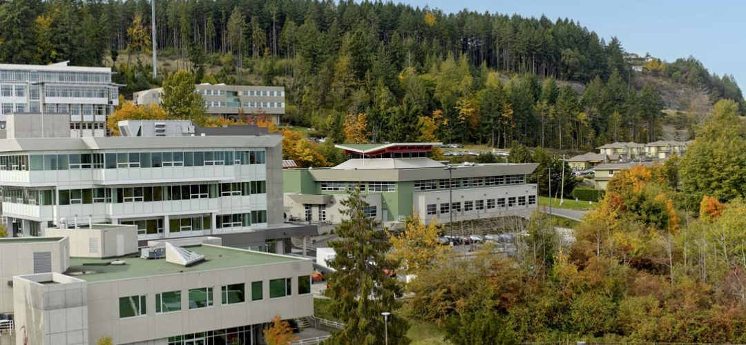 Vancouver Island University Career Services