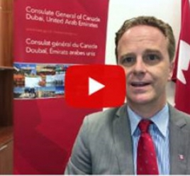 Canadian University Dubai virtually celebrates Canada Day