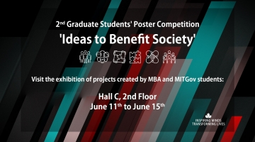 Graduate Students' Poster Exhibition