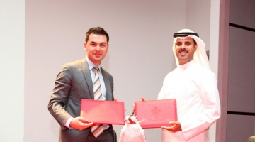 SOUQ.COM SIGNS MOU WITH THE CANADIAN UNIVERSITY OF DUBAI TO PROMOTE ENTREPRENEURSHIP