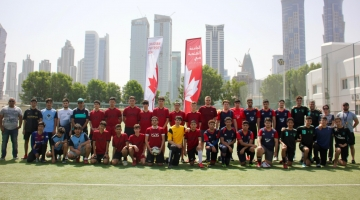 Canada Cup 2019