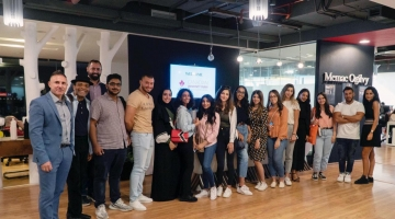 Canadian University Dubai signs MOU with Memac Ogilvy
