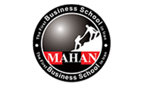 Mahan Business School, Tehran, Iran Logo