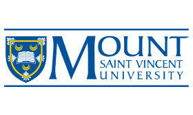 Mount St Vincent University, Nova Scotia, Canada