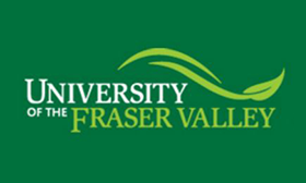 University of the Fraser Valley, British Columbia, Canada