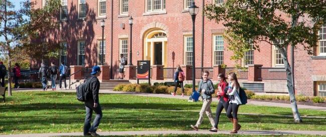 University Of Prince Edward Island >> University Of Prince Edward Island Prince Edward Island