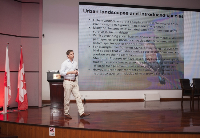 industry professionals provide insights on the future desert